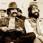 Cheech & chONg — Born In East L.A.