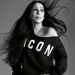 Cher feat. Jake Shears — Take It Like A Man