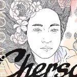 Cherso — Темно-синий взгляд