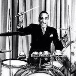 Chick Webb & His Orchestra — Harlem Congo
