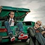 Chocolate Puma & Junior Sanchez — Lost Your Groove (Anton Arbuzov remix)