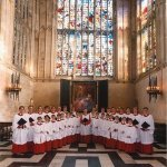 Choir Of King's College, Cambridge — And I saw a new heaven
