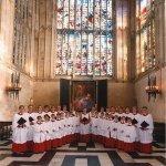 Choir Of King's College, Cambridge — Hosanna to the Son of David
