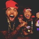 Chris Brown x Tyga — It's Yo Shit (feat. Wale)