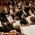 """Christoph Eschenbach & Wiener Philharmoniker — Hedwig's Theme (From """"Harry Potter and the Philosopher's Stone"""")"""
