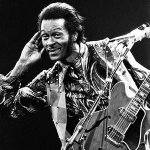 Chuck Berry — Ain't That Just Like A Woman
