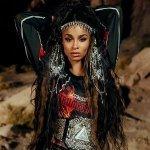 Ciara feat. T-Pain — Go Girl