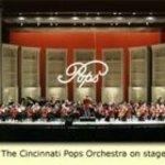 Cincinnati Pops Orchestra & Erich Kunzel — Finlandia, Op. 26