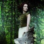 Claire Diterzi — Je me souviens de la neige (Claire Diterzi)