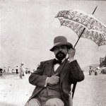 Claude Debussy — Более, чем медленный