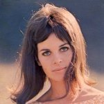 Claudine Longet — A Man and a Woman