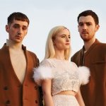Clean Bandit feat. Zara Larsson — Symphony (Amice Remix)