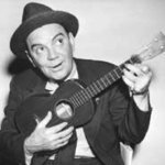 Cliff Edwards & Dickie Jones — Give A Little Whistle [Pinocchio]