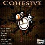 Cohesive — Pill Abuse (Louk Mix)
