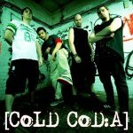 Cold Coda — Godlike