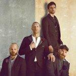 Coldplay feat. rih anna — Princess Of China