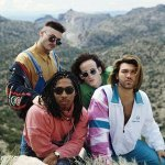 Color Me Badd — Let's Start With Forever