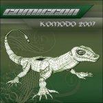 Comiccon — Komodo (Club Radio Edit)