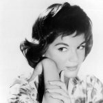 Connie Francis — I Will Wait for You