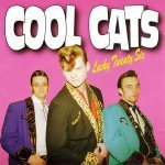 Cool Cats — Machines