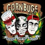 Cornbugs — Crab Claw Maracas
