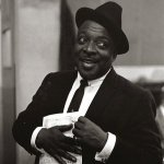 Count Basie & His Orchestra feat. Coleman Hawkins — 9:20 Special