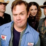 Cowboy Mouth — Jenny Says
