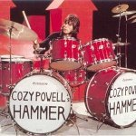 Cozy Powell — Dance With the Devil