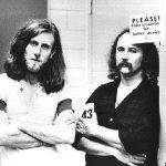 Crosby & Nash — Through Here Quite Often