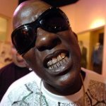 Crunchy Black — Stick And Move