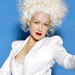 Cyndi Lauper — Rocking Chair