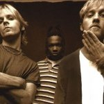 DC Talk — Colored People