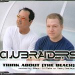 DJ Andy Garcia vs. Hands Up Squad and Clubraiders — movin on