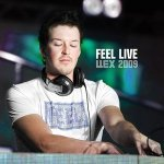 DJ Feel feat. Diana Leah — Out Of Life