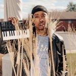 DJ Nate — Fade Da Black Trak