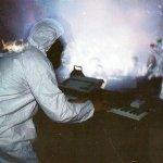 DJ Red Alert & Mike Slammer — In Effect