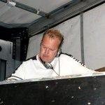 DJ Vortex & Arpa's Dream — Incoming (Arome mix)