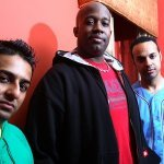 Da Groove Doctors — Music Is (feat. Duane Harden) [Laurent Pepper & Fred Pellichero Remix]