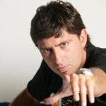 Dani Moreno feat. Romy Low — Break It! (Radio Version)