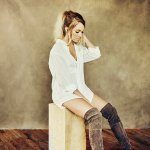 Danielle Bradbery — I Will Never Forget You