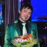 Данюшин Антон feat. Алексей Потехин — Расцвети