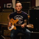 Dave Hause — Helluva Home
