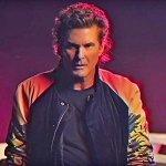David Hasselhoff — Knight Rider Theme