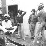 David Isaacs & The Upsetters — We Are Neighbours
