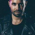 David Puentez feat. Robyn The Bank — Collide