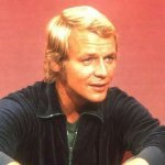 David Soul — Don't Give Up On Us