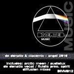 De Donatis & Ciacomix — Angel (De Donatis Vocal Mix)