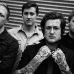 Deaf Havana feat. Portia Conn — Little White Lies