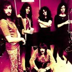 Deep Purple — A Gypsy's Kiss