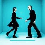 Delafé y las flores azules — Volvemos A Empezar De Cero (Kulyela Shaolin Remix)